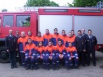 Jugendfeuerwehr Eisingen 2003