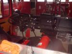 LF 8 Fahrerkabine