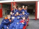 Jugendfeuerwehr Eisingen 2006