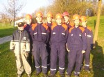 Jugendfeuerwehr Eisingen 2002