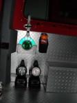 Mehrzweckfahrzeug Laderaum